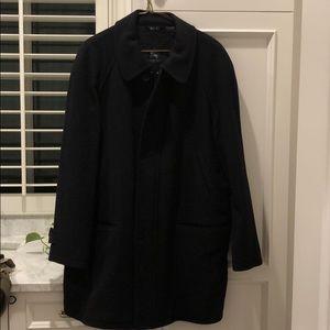 Burberry London Men's Dress Coat